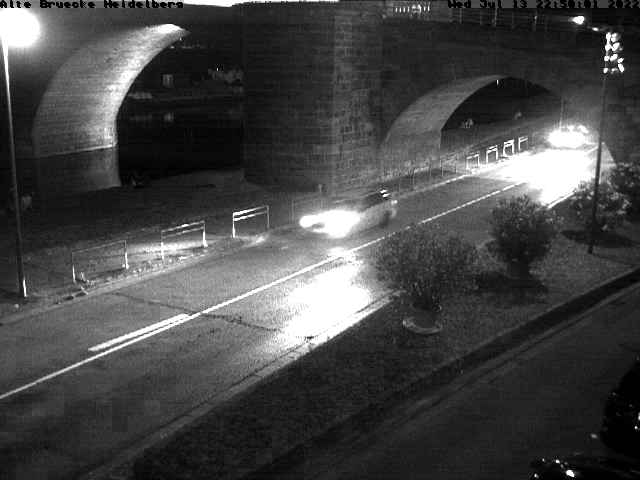 Heidelberg Mon. 22:54