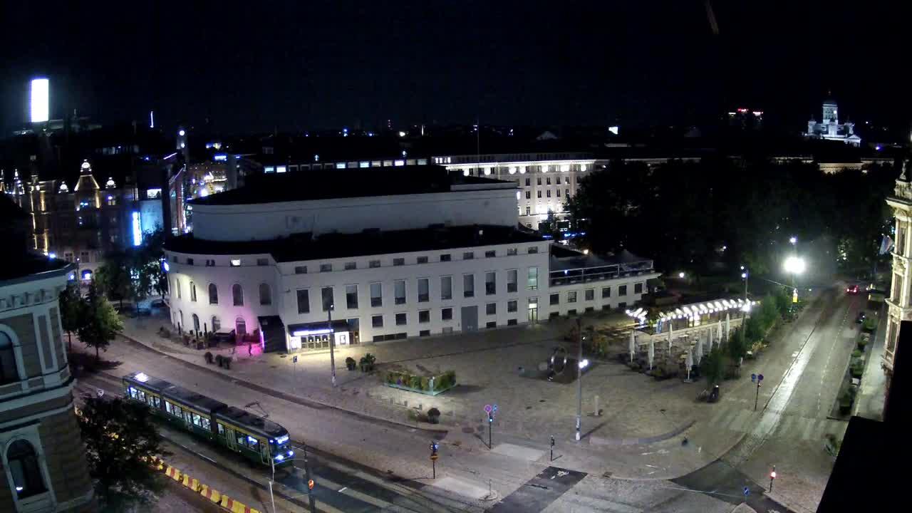 Webcam Suomi