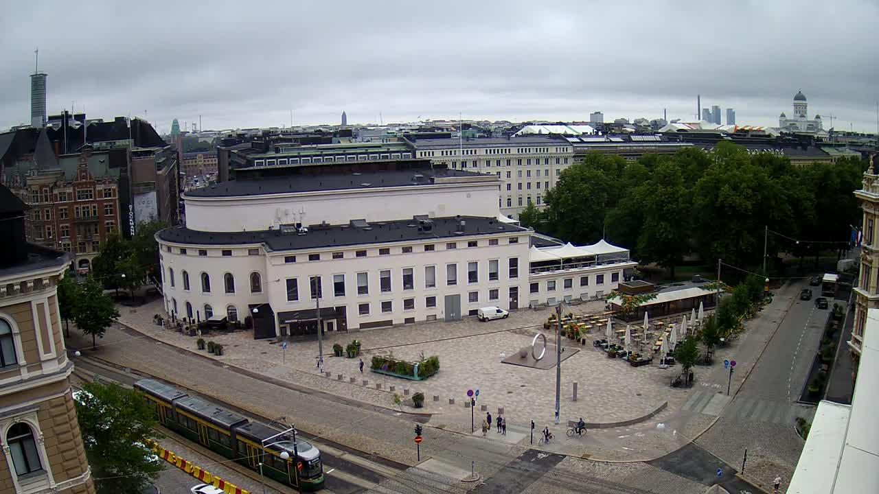 Webcam Joensuu