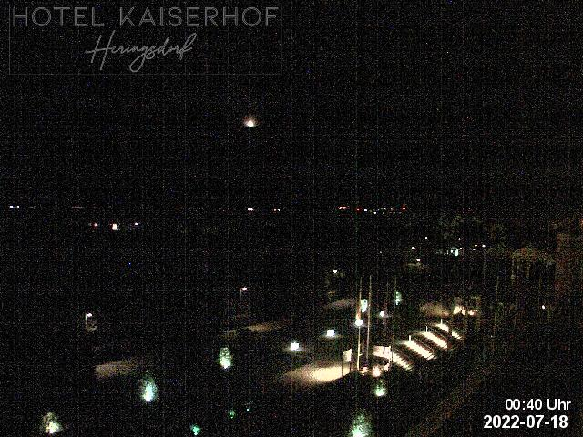 Heringsdorf (Usedom) Tue. 00:53