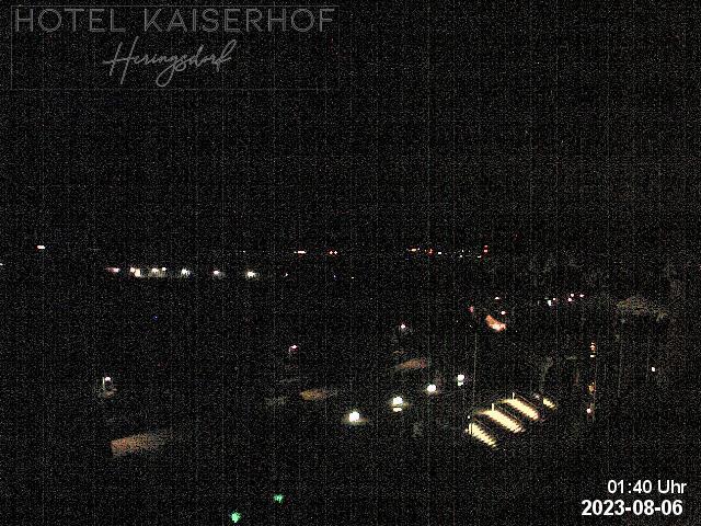 Heringsdorf (Usedom) Tue. 01:53