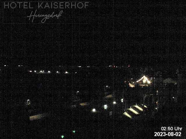 Heringsdorf (Usedom) Tue. 02:53
