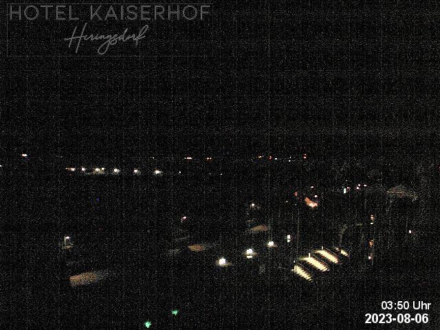 Heringsdorf (Usedom) Tue. 03:53