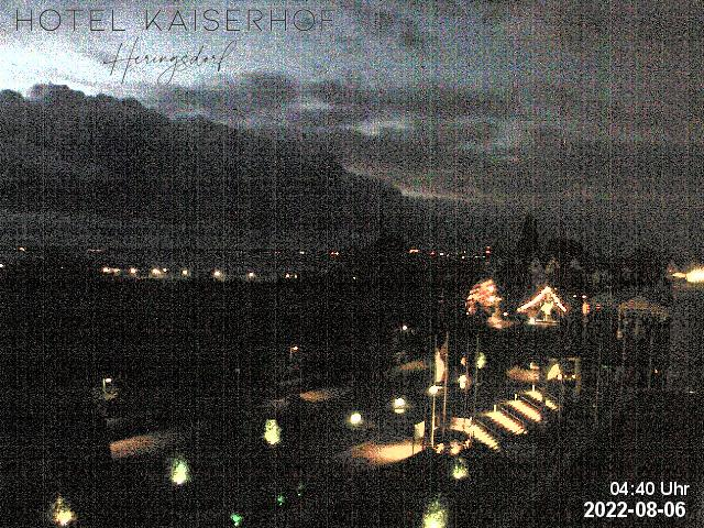 Heringsdorf (Usedom) So. 04:53