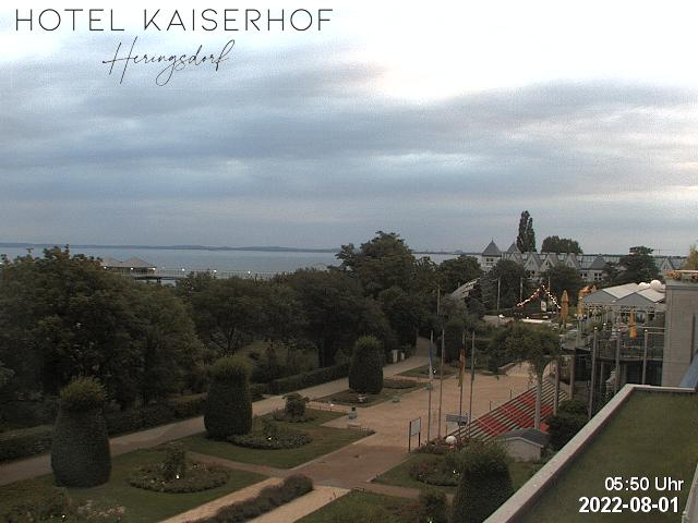 Heringsdorf (Usedom) So. 05:53
