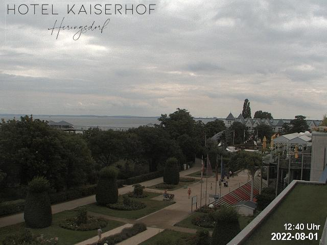 Heringsdorf (Usedom) So. 12:53
