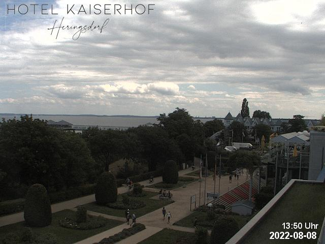 Heringsdorf (Usedom) So. 13:53