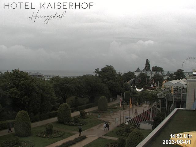 Heringsdorf (Usedom) Mon. 14:53