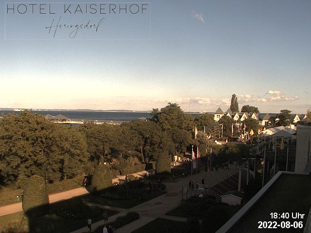 Heringsdorf (Usedom) So. 18:53