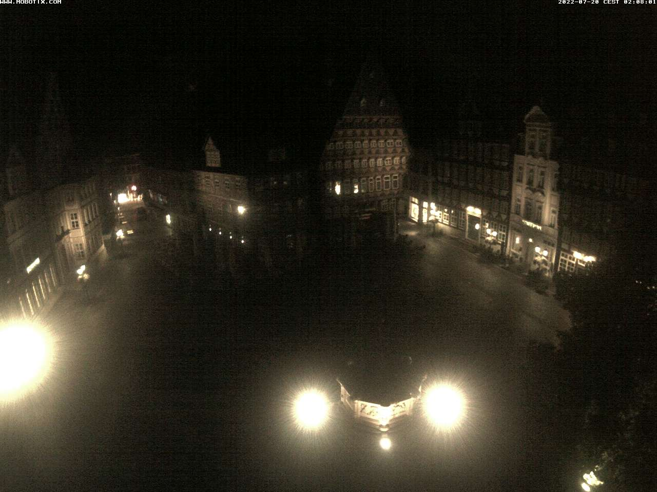Hildesheim Wed. 02:10