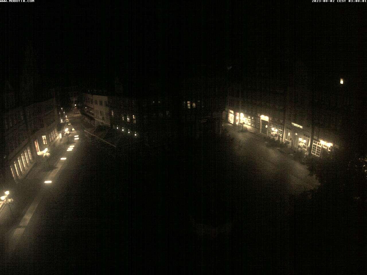 Hildesheim Wed. 03:10