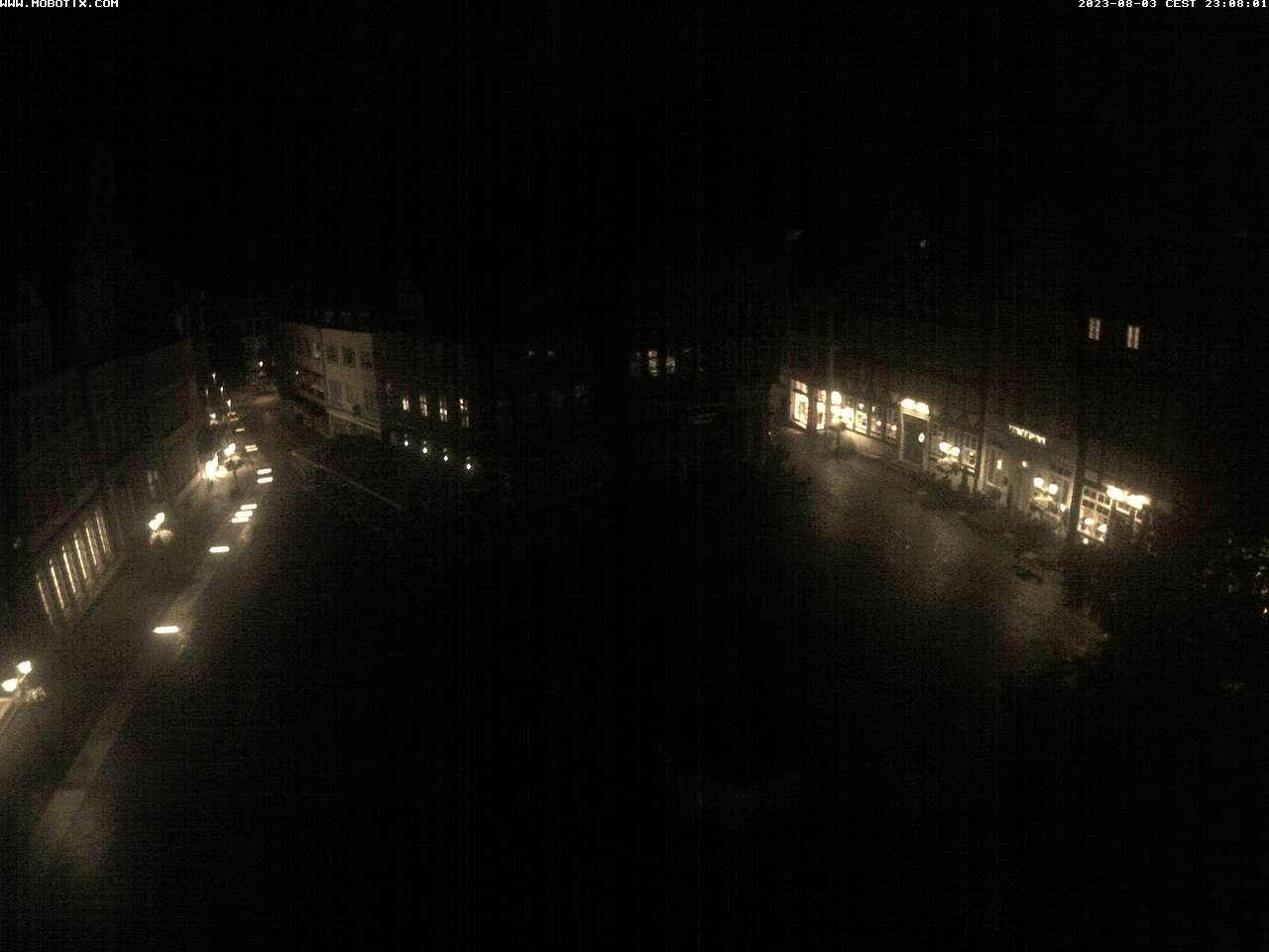 Hildesheim Tue. 23:09