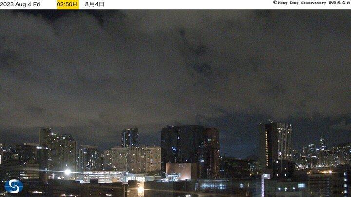 Hong Kong Wed. 02:58