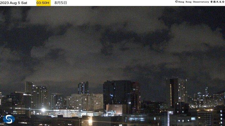 Hong Kong Wed. 03:58
