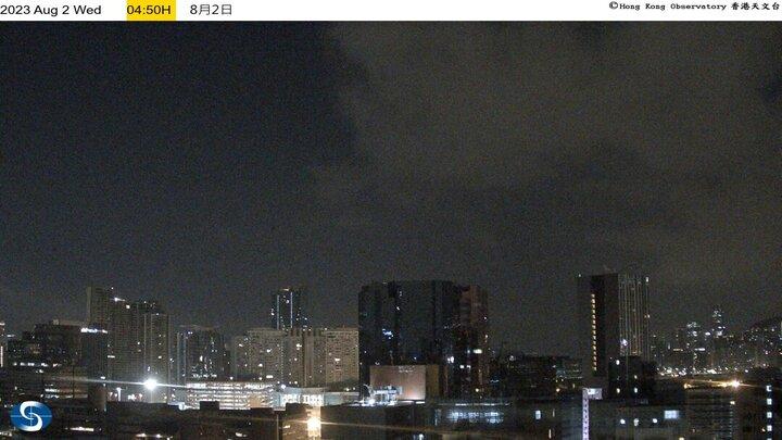 Hong Kong Wed. 04:58