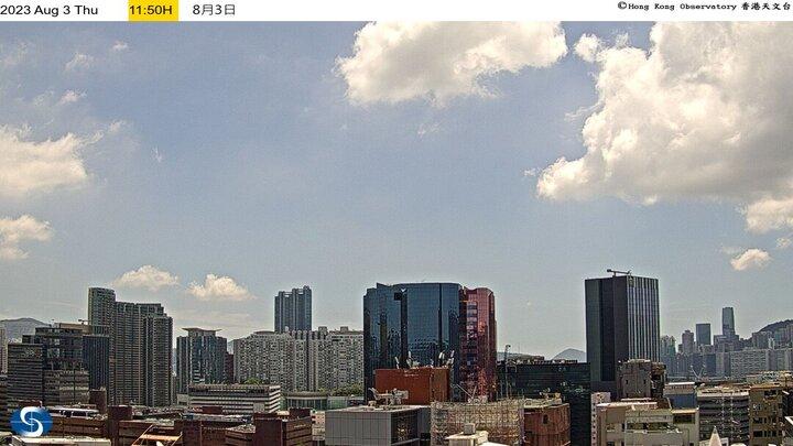 Hong Kong Tue. 11:58