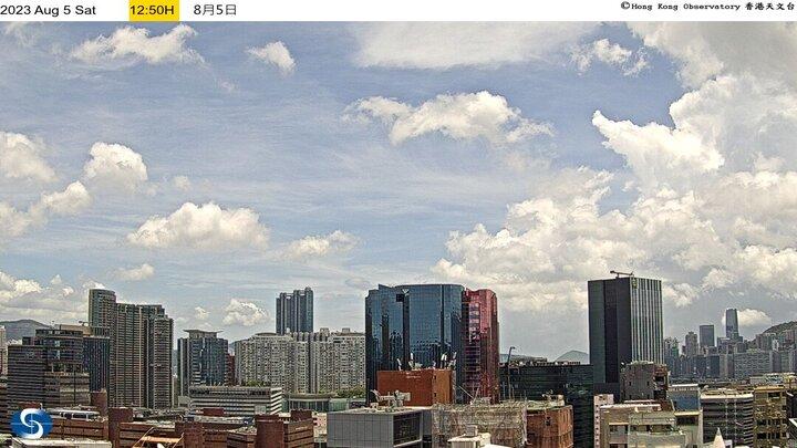 Hong Kong Tue. 12:58