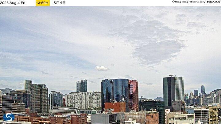 Hong Kong Tue. 13:58