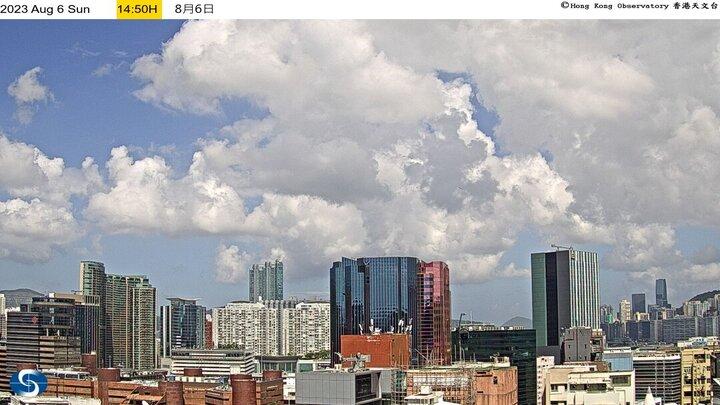 Hong Kong Tue. 14:58