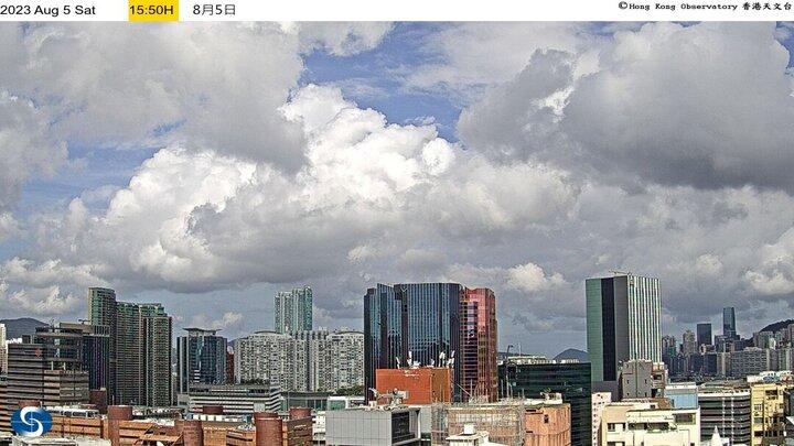 Hong Kong Tue. 15:58