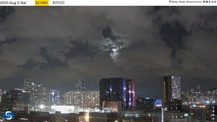 Hong Kong Tue. 22:58