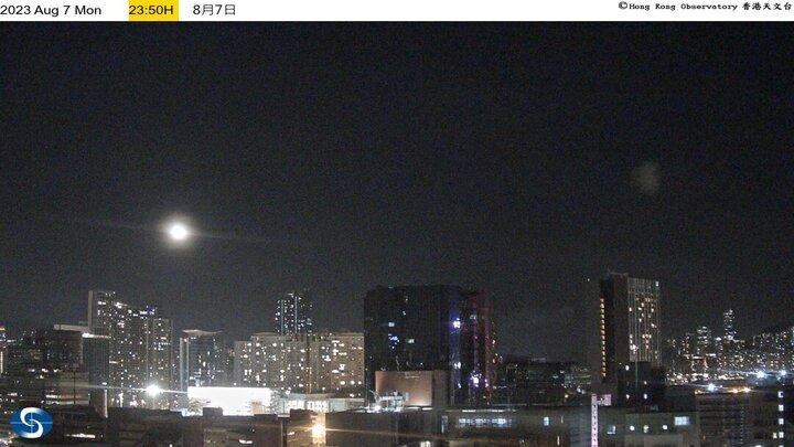 Hong Kong Tue. 23:58
