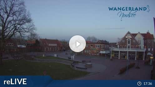 Horumersiel Webcam