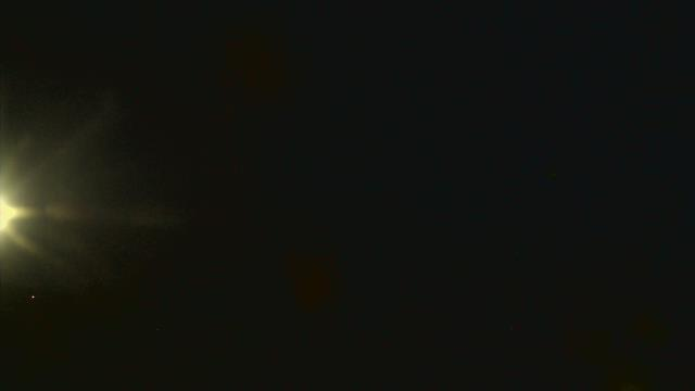 Hot Springs, Arkansas Sun. 21:09