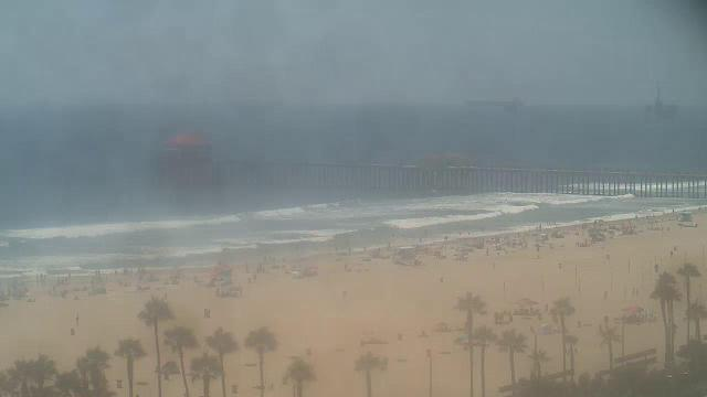 Apologise, but, webcam huntington beach