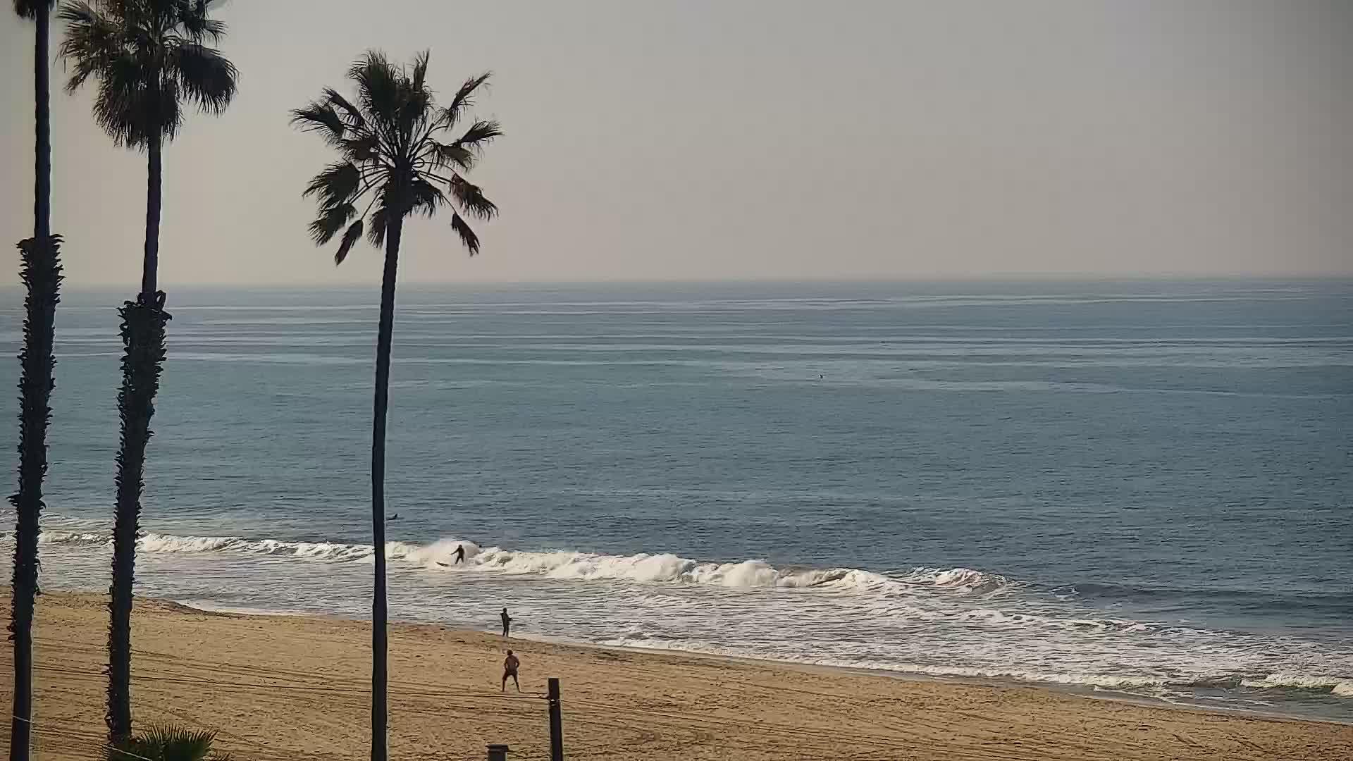 Webcam huntington beach seems