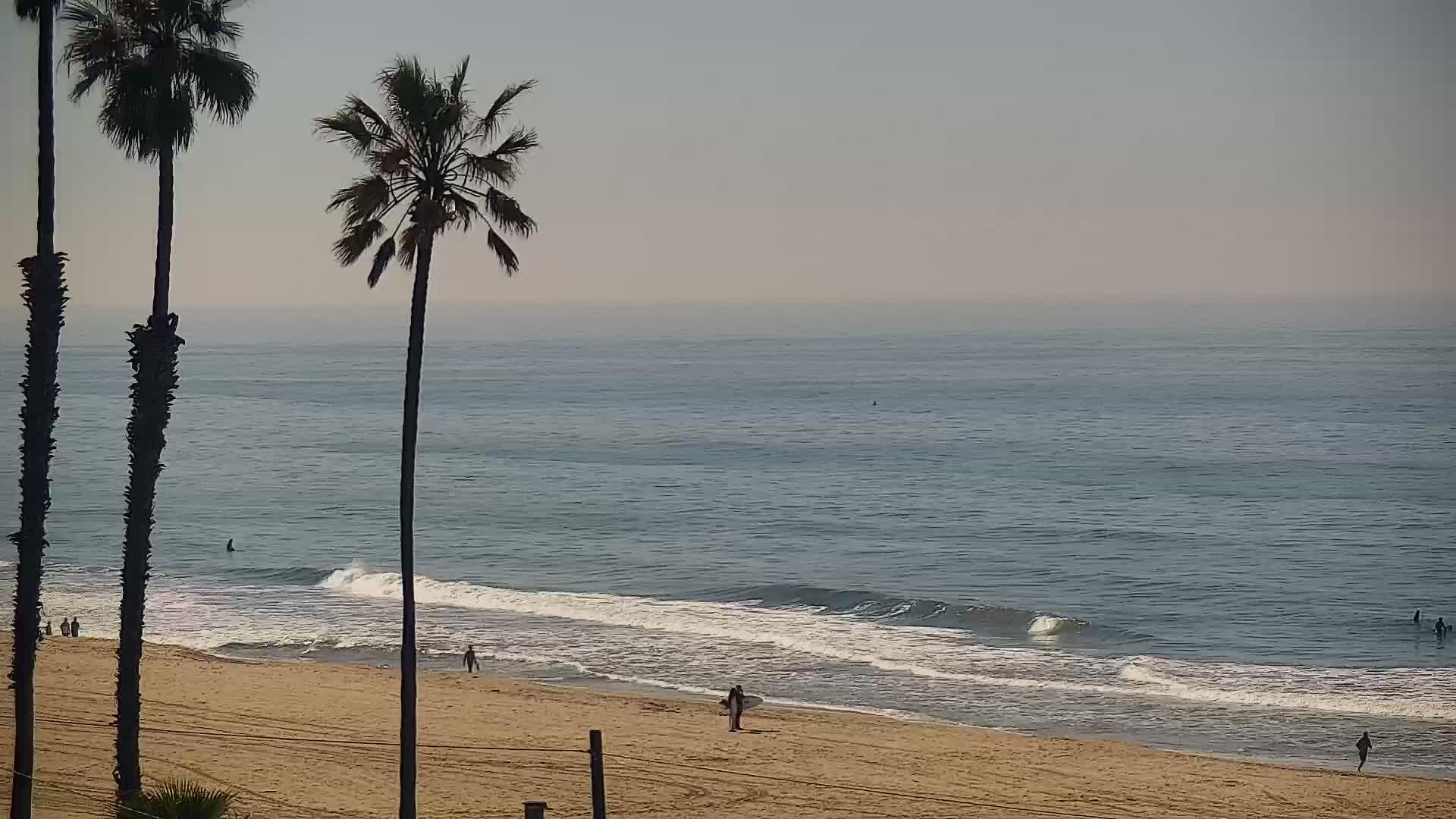 Webcam huntington beach