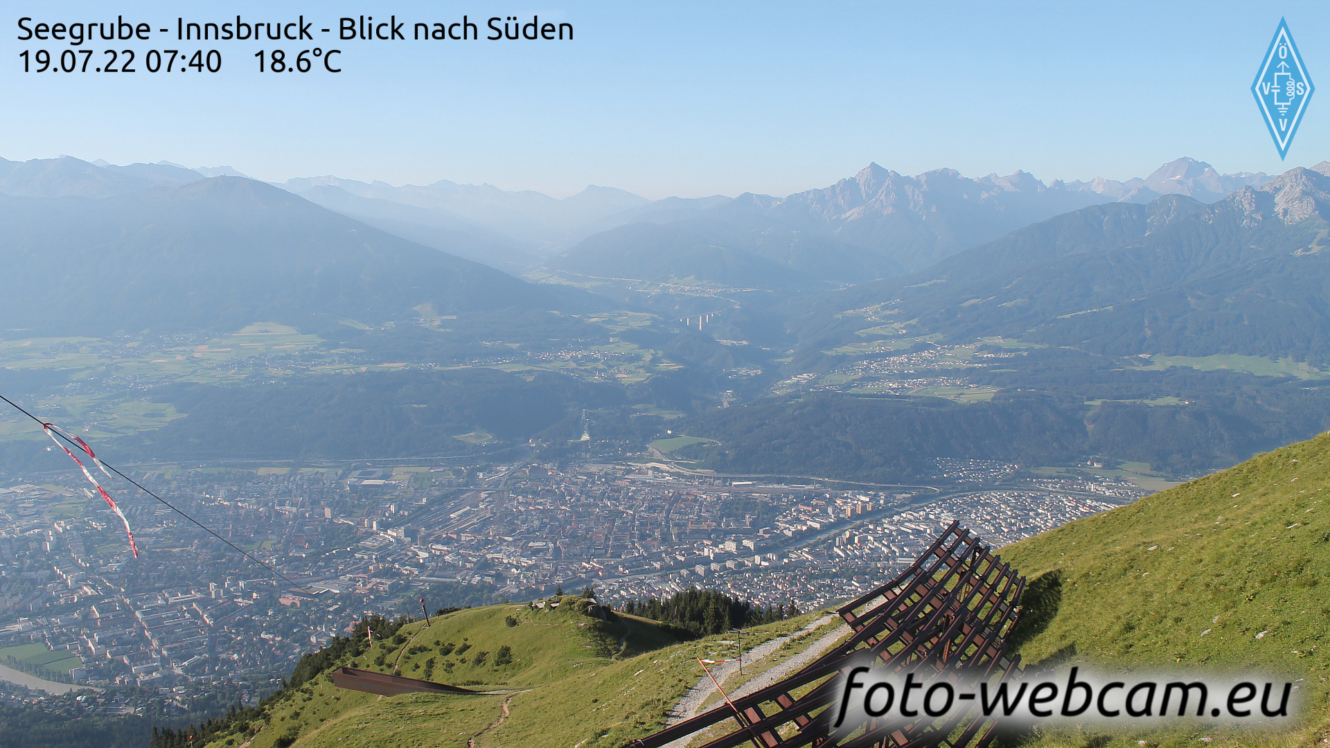 Innsbruck Thu. 07:18