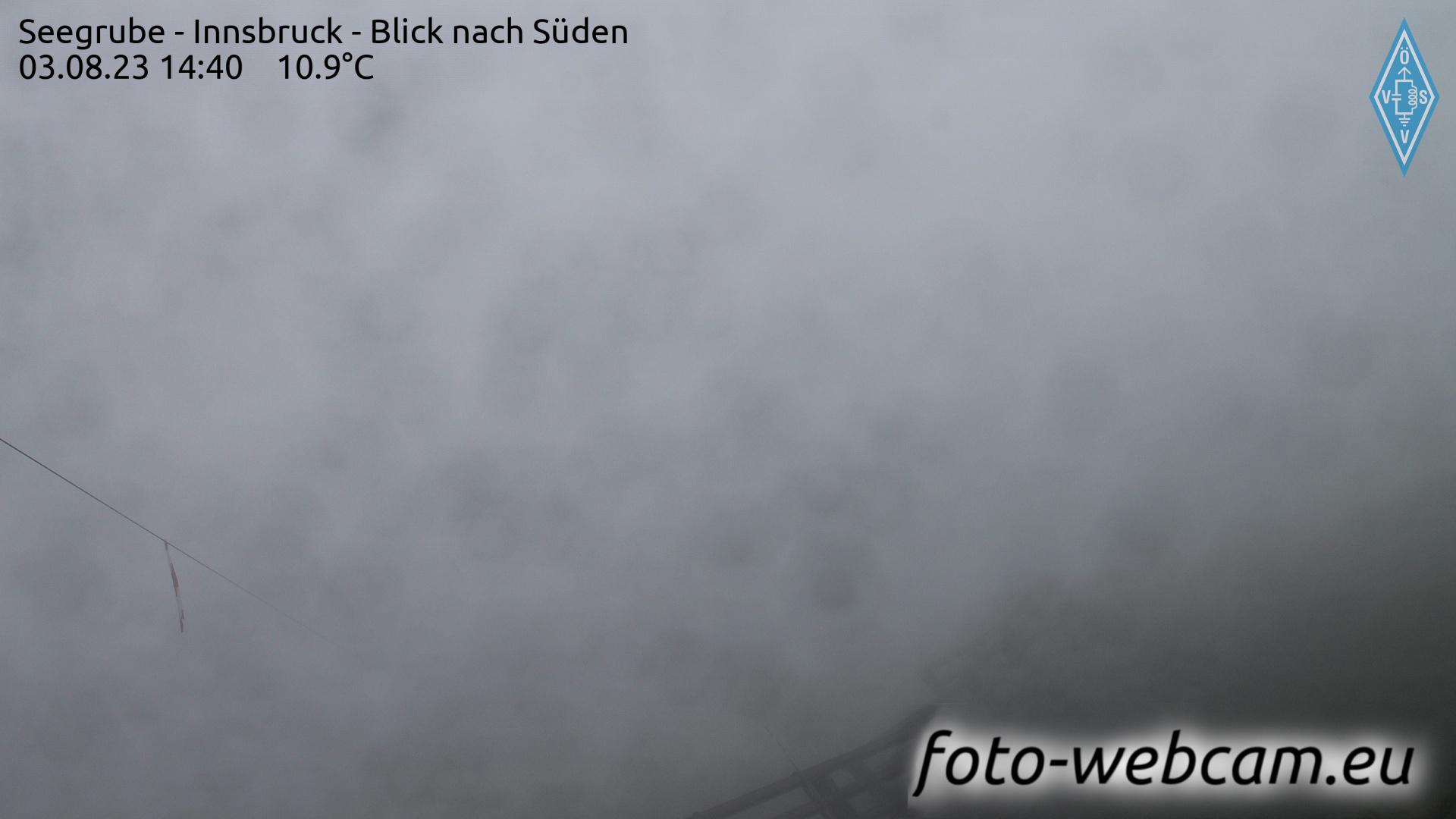 Innsbruck Wed. 14:18