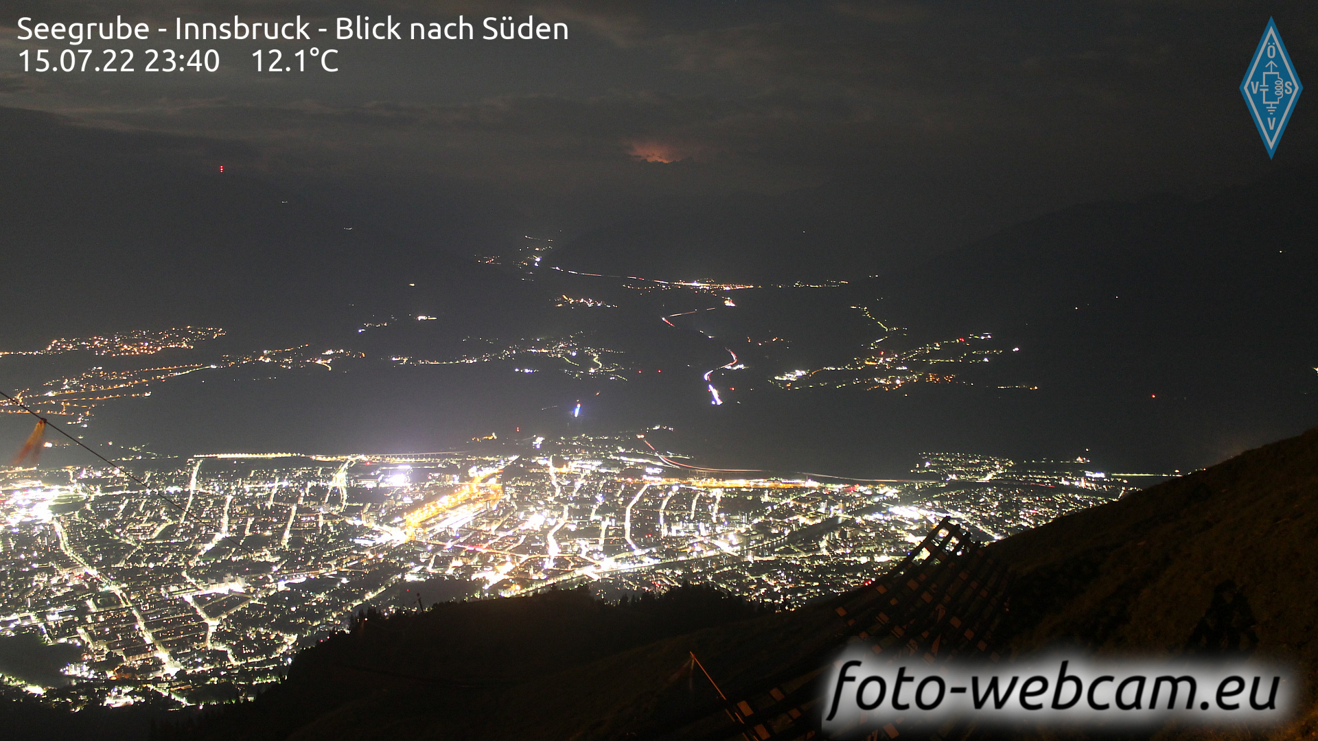 Innsbruck Wed. 23:18