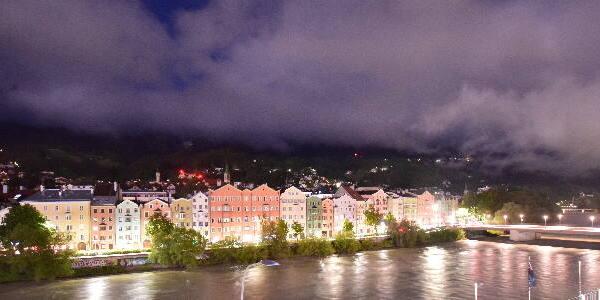 Innsbruck Wed. 03:33