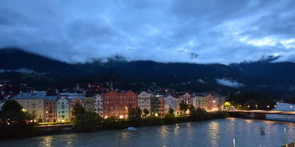 Innsbruck Wed. 05:33