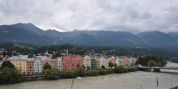 Innsbruck Wed. 06:33