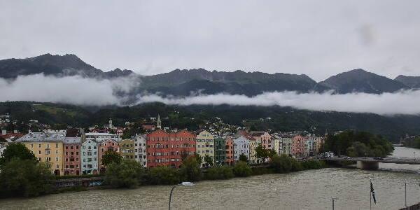 Innsbruck Wed. 09:33