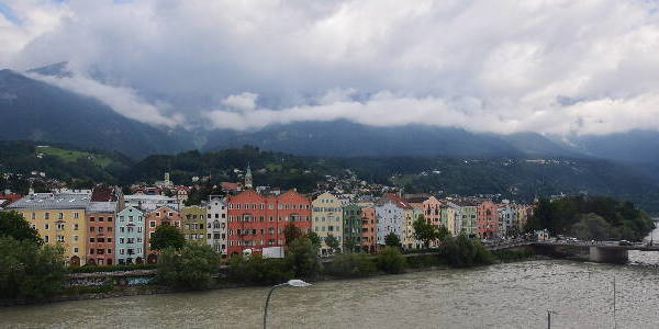 Innsbruck Wed. 10:33