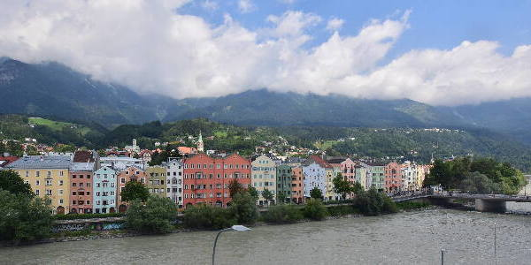 Innsbruck Wed. 11:33