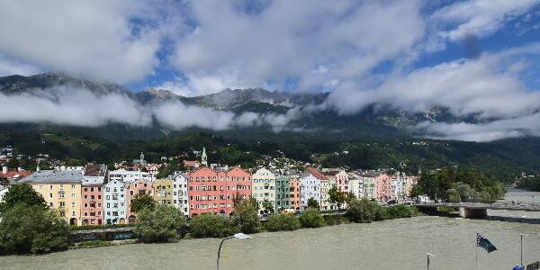 Innsbruck Wed. 12:33