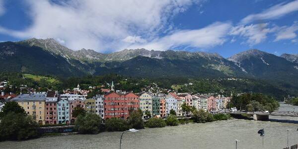 Innsbruck Wed. 13:33