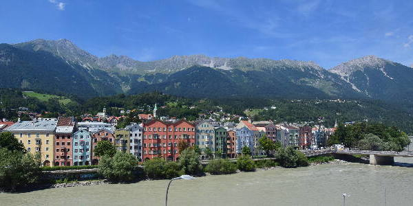 Innsbruck Wed. 14:33