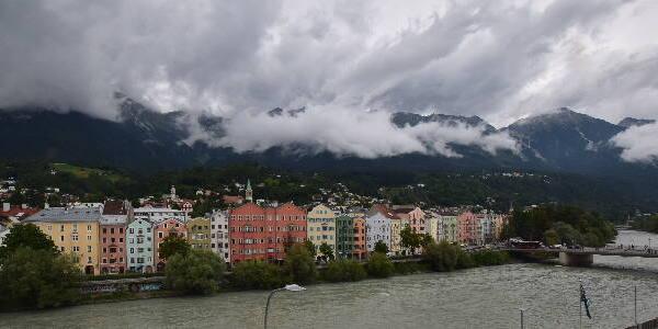 Innsbruck Wed. 16:33