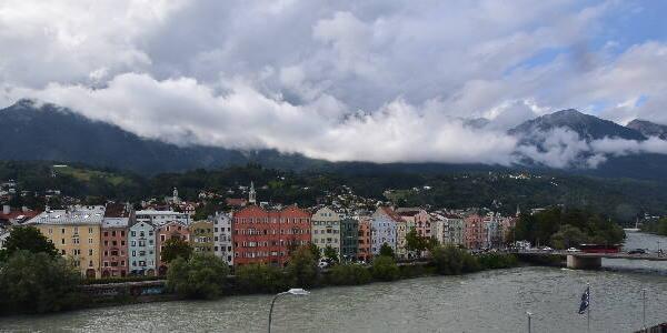 Innsbruck Wed. 17:33