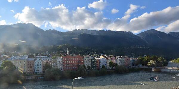 Innsbruck Wed. 19:33