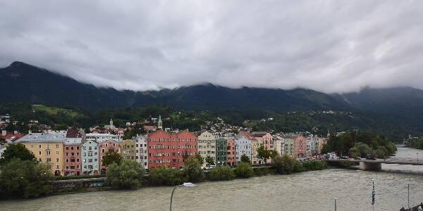 Innsbruck Wed. 20:33