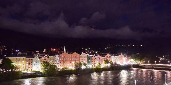 Innsbruck Wed. 22:33