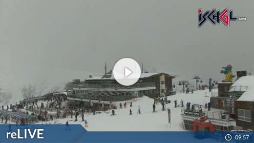 Webcam Ischgl
