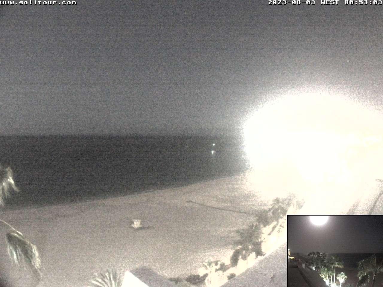 Jandia (Fuerteventura) Fri. 00:53